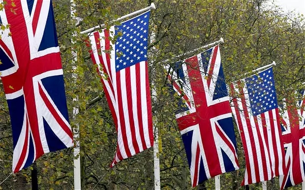 Dealing with Trade – What Trump and Brexit mean for American and British TradeDeals